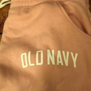 Old Navy Bottoms - Brand new Old Navy Girls Sweats